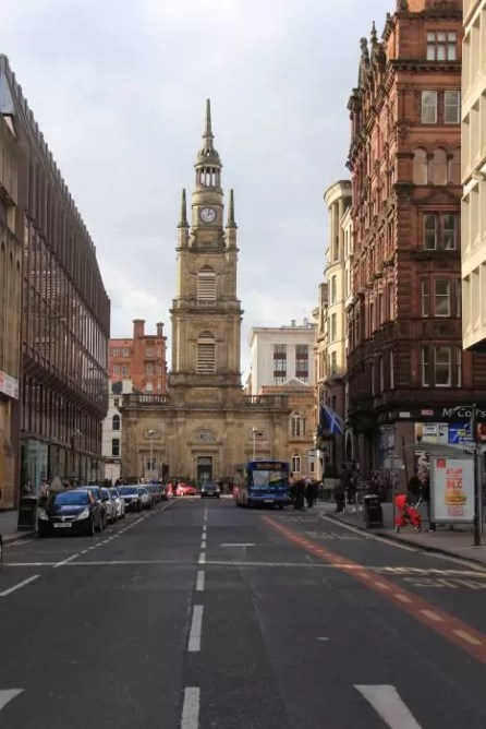 Travel Lessons I learnt from Life in Scotland - Glasgow | Watch Me See