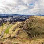 Watch Me See: Edinburgh (City Guide & Video)