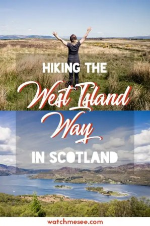 The West Island Way is an ideal long-distance hike for beginners and this guide contains everything you need to know for the trail and wild camping on the Isle of Bute.