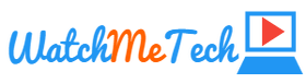 WatchMeTech Logo