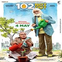 102 Not Out (2018) Hindi Full Movie Watch Online HD Print Free Download