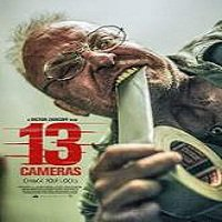 13 Cameras (2015) Full Movie Watch Online HD Print Free Download