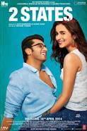 2 States (2014) Full Movie Watch Online HD Print Free Download