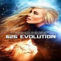 626 Evolution (2017) Full Movie Watch Online HD Print Free Download