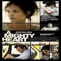 A Mighty Heart (2007) Hindi Dubbed Full Movie Watch Online HD Print Free Download