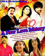 A New Love Ishtory (2013) Full Movie Watch Online HD Download