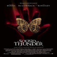 A Sound of Thunder (2005) Hindi Dubbed Full Movie Watch Online HD Print Free Download
