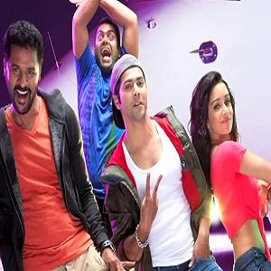 ABCD 2 (2015) Full Movie Watch Online DVD Print Free Download
