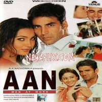 Aan: Men at Work (2004) Full Movie Watch Online HD Print Free Download