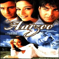 Aarzoo (1999) Watch Full Movie Online DVD Free Download