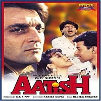 Aatish: Feel the Fire (1994) Full Movie Watch Online HD Print Free Download