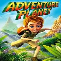Adventure Planet (2012) Hindi Dubbed Full Movie Watch Free Download