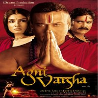 Agnivarsha (2002) Watch Full Movie Online DVD Free Download