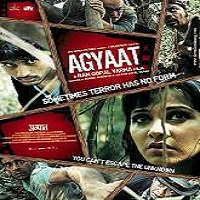 Agyaat (2009) Full Movie Watch Online HD Print Free Download
