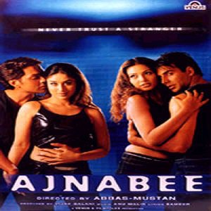 Ajnabee (2001) Full Movie Watch Online DVD Print Download