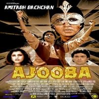 Ajooba (1991) Watch Full Movie Online DVD Print Free Download