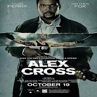 Alex Cross (2012) Hindi Dubbed Full Movie Watch Online HD Download