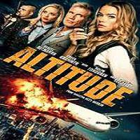 Altitude (2017) Full Movie Watch Online HD Print Free Download