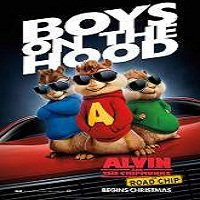 Alvin and the Chipmunks: The Road Chip (2015) Full Movie Watch Online Download