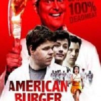 American Burger (2014) Watch Full Movie Online DVD Free Download