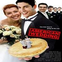 American Wedding (2003) Hindi Dubbed Full Movie Watch Free Download
