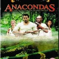 Anacondas: The Hunt for the Blood Orchid (2004) Hindi Dubbed Full Movie Watch Free Download