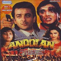 Andolan (1995) Full Movie Watch Online HD Print Free Download
