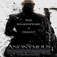 Anonymous (2011) Hindi Dubbed Full Movie Watch Online HD Print Free Download