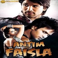 Antim Faisla (2010) Hindi Dubbed Full Movie Watch Online HD Download