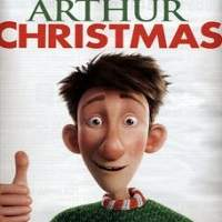 Arthur Christmas (2011) Hindi Dubbed Full Movie Watch Online HD Print Free Download