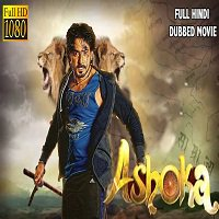 Ashoka (2016) Hindi Dubbed Full Movie Watch Online HD Print Free Download