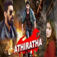 Athiratha (2018) Hindi Dubbed Full Movie Watch Online HD Print Free Download