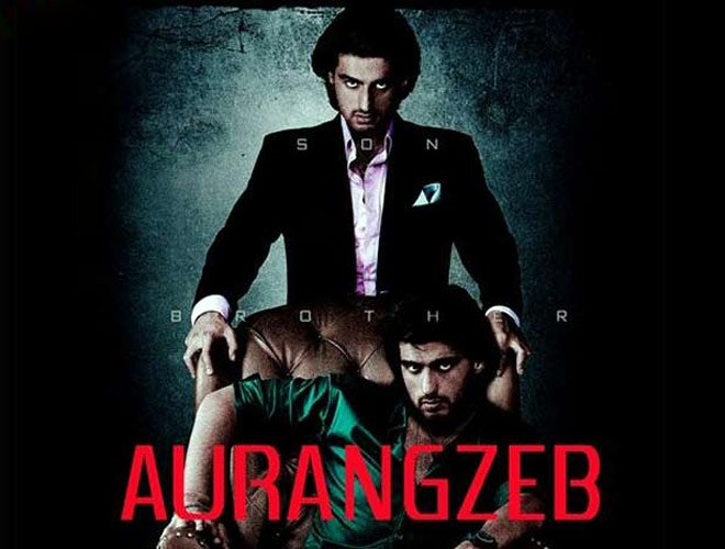 Aurangzeb Full Movie (2013) Watch Online HD Download
