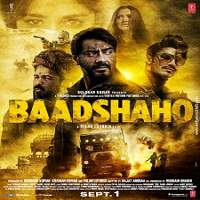 Baadshaho (2017) Full Movie Watch Online HD Print Free Download