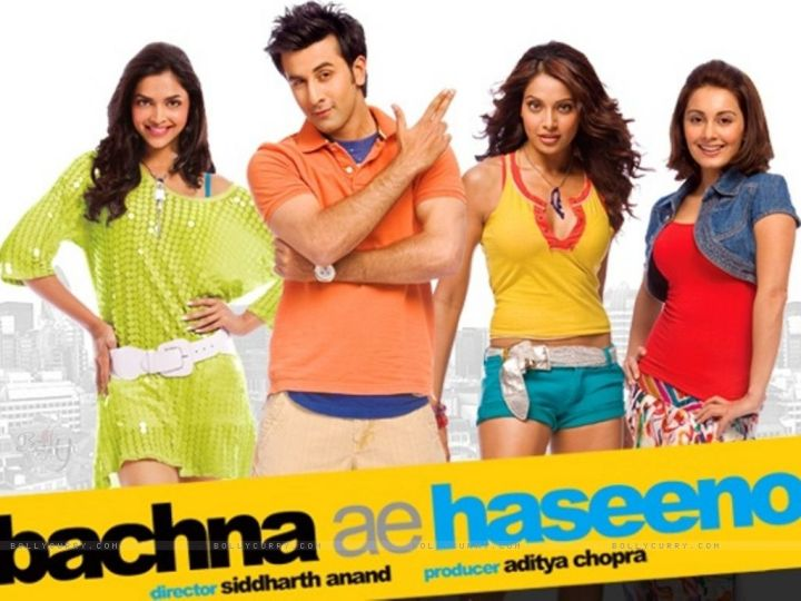 Bachna Ae Haseeno (2008) Watch Full Movie Online HD Download