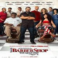 Barbershop: The Next Cut (2016) Full Movie Watch Online HD Free Download