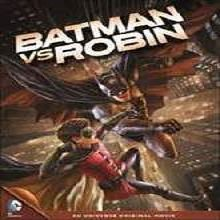 Batman vs. Robin (2015) Watch Full Movie Online DVD Free Download