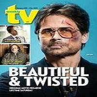 Beautiful & Twisted (2015) Watch Full Movie Online DVD Print Download