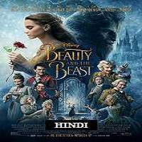 Beauty and the Beast (2017) Hindi Dubbed Full Movie Watch Online HD Free Download
