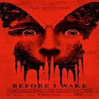 Before I Wake (2016) Full Movie Watch Online HD Free Download