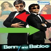 Benny and Babloo (2010) Full Movie Watch Online HD Print Quality Free Download