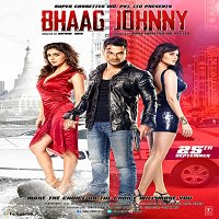 Bhaag Johnny (2015) Full Movie Watch Online HD Print Quality Free Download