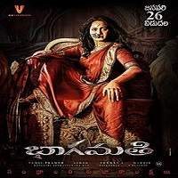 Bhaagamathie (2018) Hindi Dubbed Full Movie Watch Online HD Print Free Download