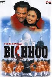 Bichhoo (2000) Full Movie Watch Online HD Free Download