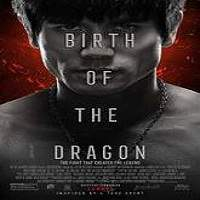 Birth of the Dragon (2017) Full Movie Watch Online HD Print Free Download