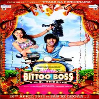 Bittoo Boss (2012) Full Movie Watch Online DVD Print Free Download