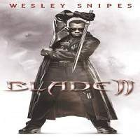 Blade II (2002) Hindi Dubbed Full Movie Watch Online HD Print Free Download