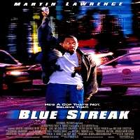 Blue Streak (1999) Hindi Dubbed Full Movie Watch Online Free Download