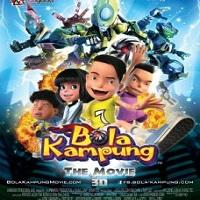 Bola Kampung: The Movie (2013) Hindi Dubbed Full Movie Watch Online HD Print Free Download