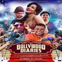 Bollywood Diaries (2016) Full Movie Watch Online HD Print Free Download